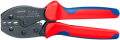 Клещи для опрессовки PreciForce® KNIPEX