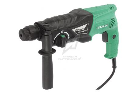 Перфоратор HITACHI DH 24 PH